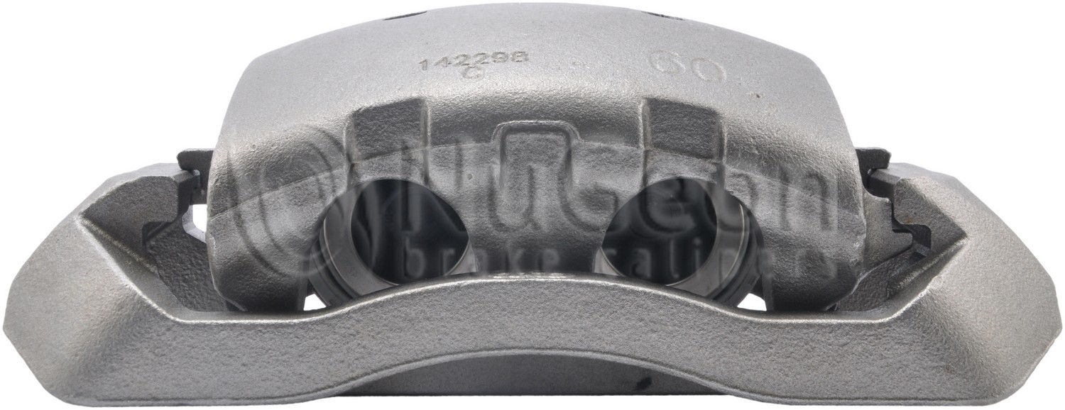 NUGEON (2017) - Reman Caliper w/ Installation Hardware - NUN 99-17940A