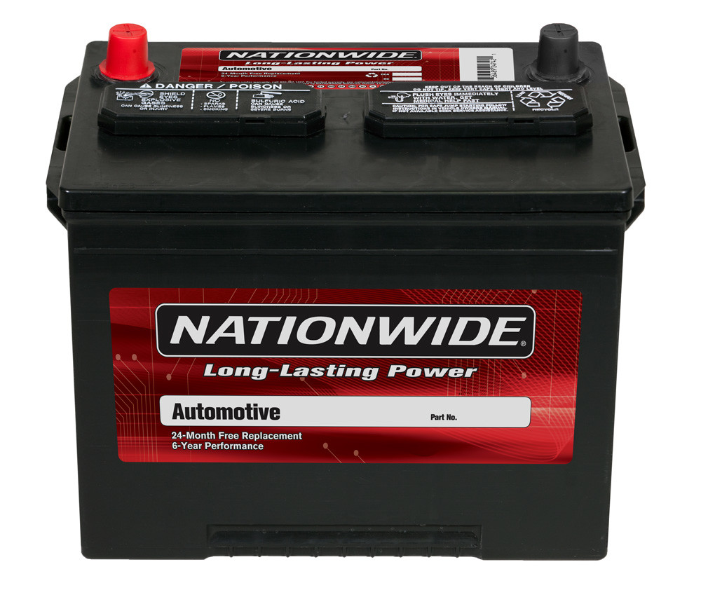 Battery Warehouse Direct : Buy battery standard automotive parts for hyundai