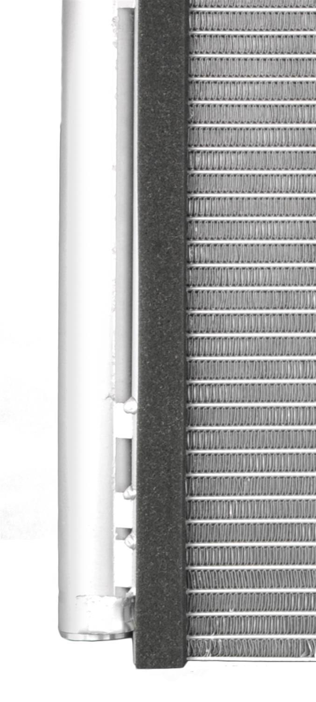 OSC - A/C Condenser - O19 3381