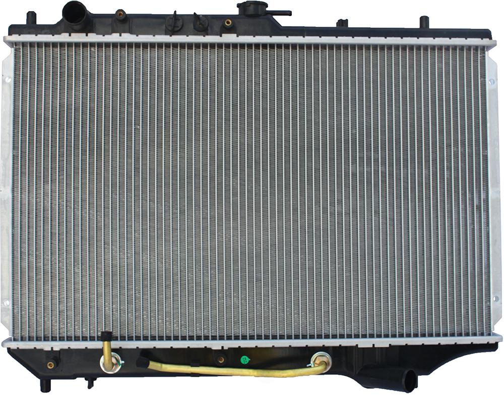 OSC - Radiator - O19 1135