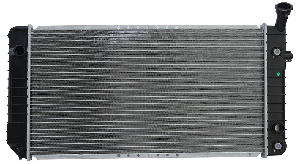 OSC - Radiator - O19 1206