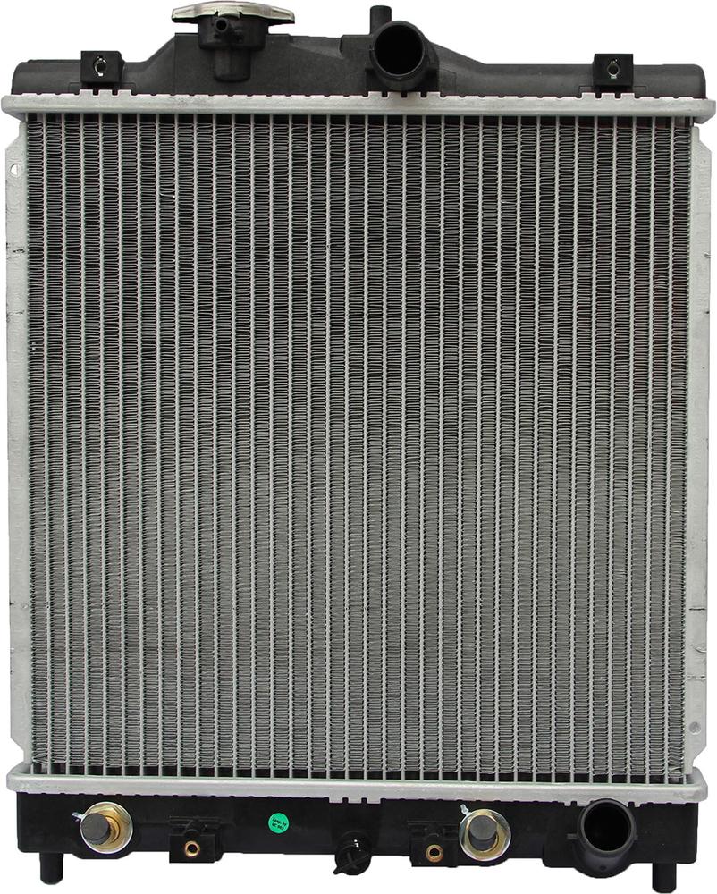 OSC - Radiator - O19 1290