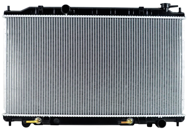 OSC - Radiator - O19 13005