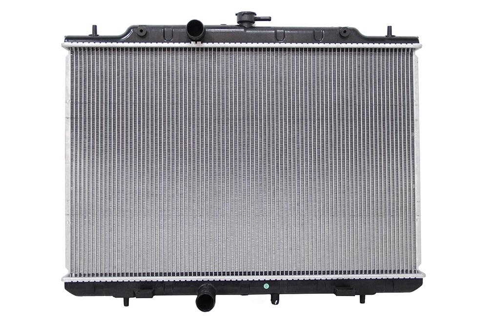 OSC - Radiator - O19 13047