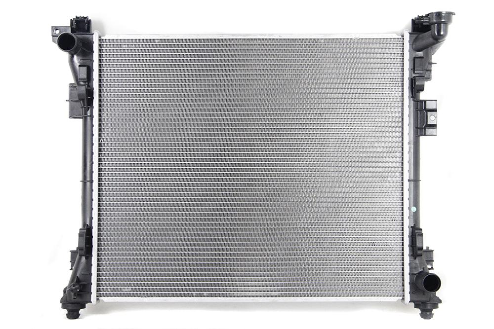 OSC - Radiator - O19 13064