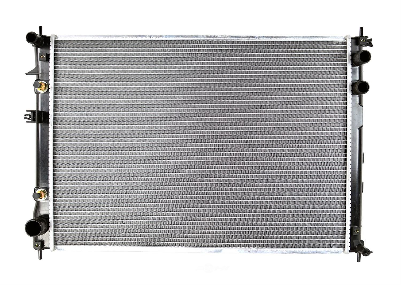 OSC - Radiator - O19 13104