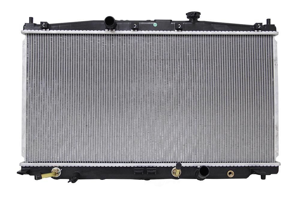 OSC - Radiator - O19 13105