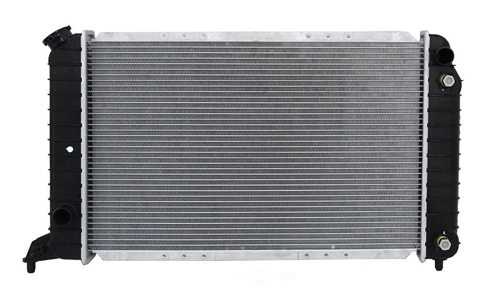 OSC - Radiator - O19 1531