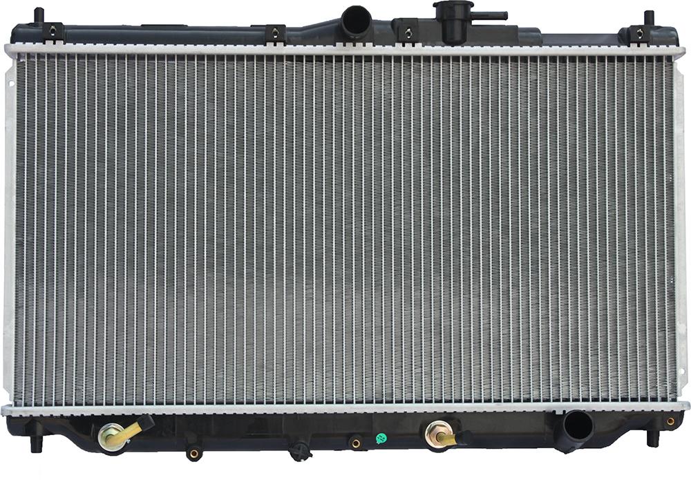 OSC - Radiator - O19 19