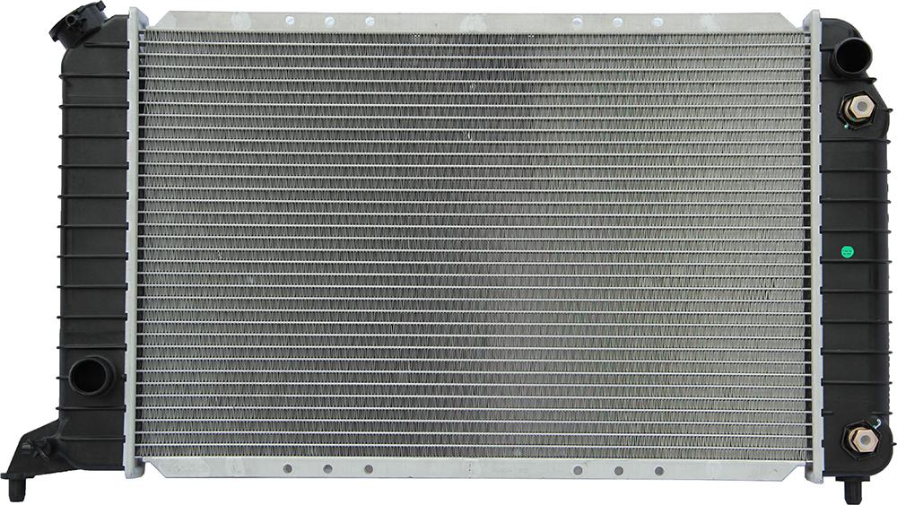 OSC - Radiator - O19 2261