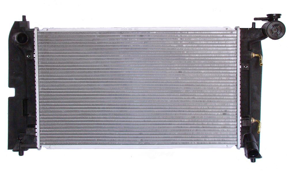 OSC - Radiator - O19 2428