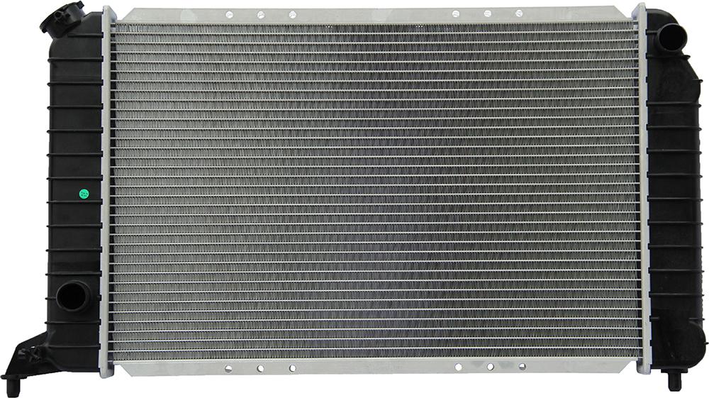 OSC - Radiator - O19 2473