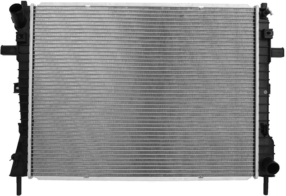 OSC - Radiator - O19 2610