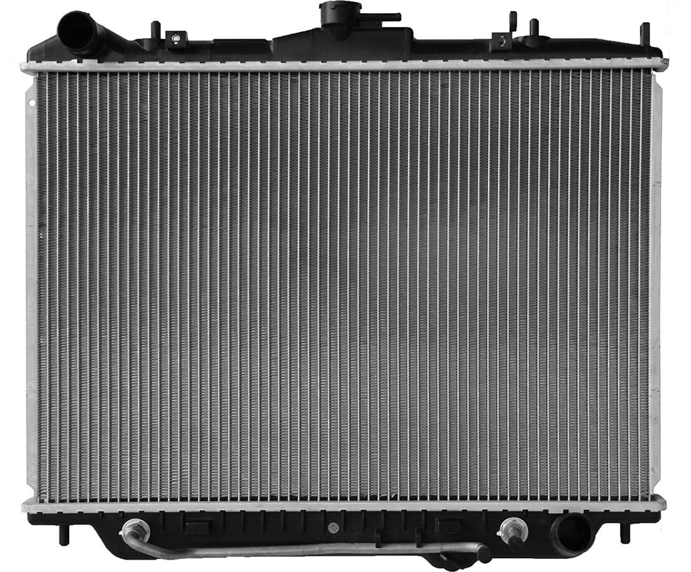 OSC - Radiator - O19 2621