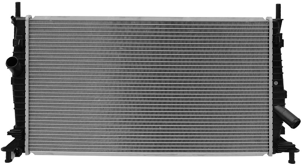 OSC - Radiator - O19 2696