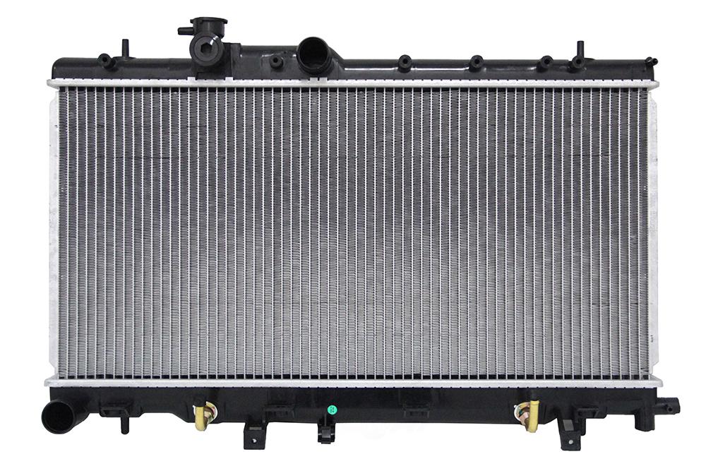 OSC - Radiator - O19 2703