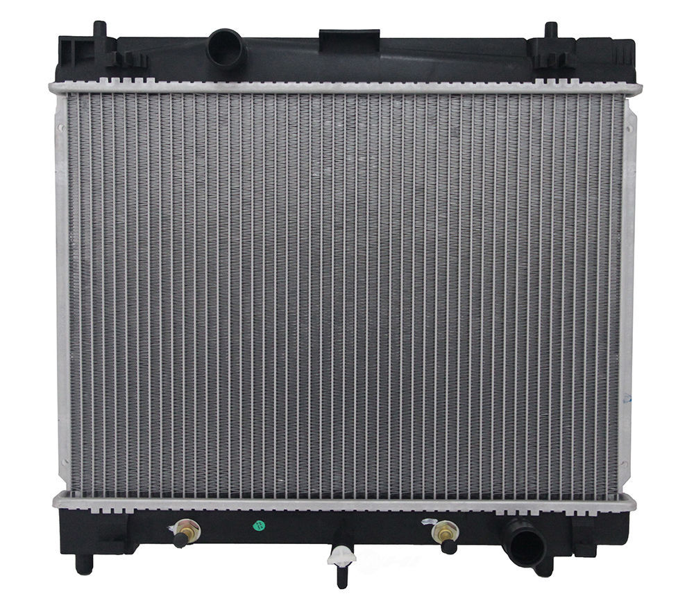 OSC - Radiator - O19 2890