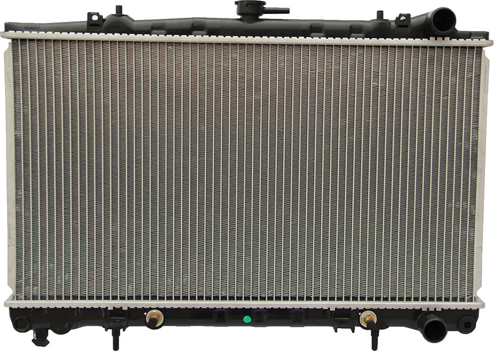 OSC - Radiator - O19 46