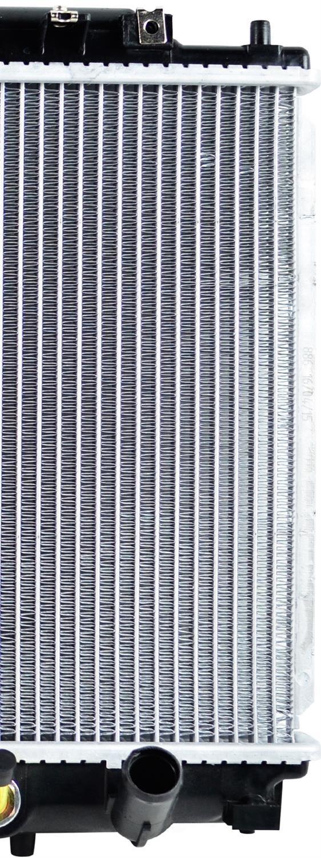 OSC - Radiator - O19 886
