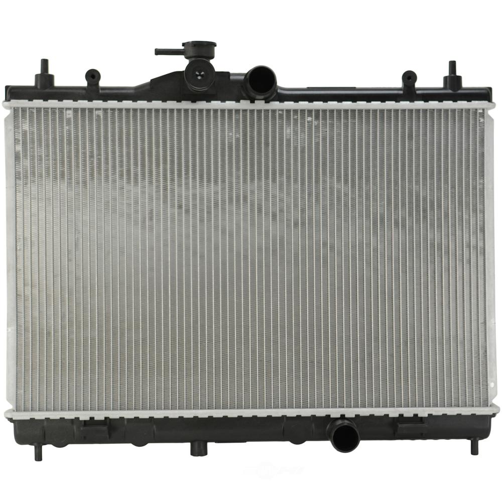 OSC - Radiator - O19 13127