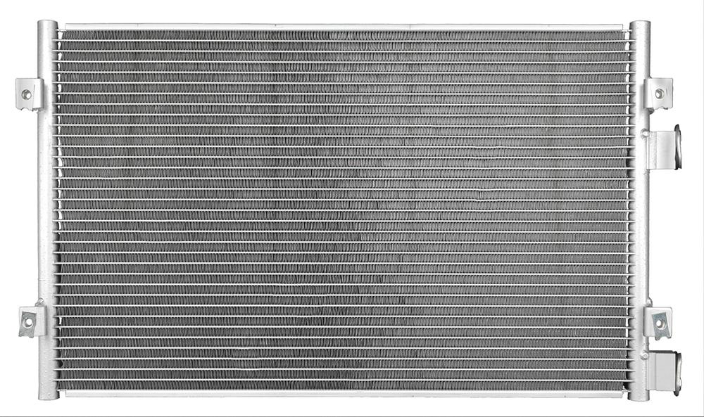 OSC - A/C Condenser - O19 3171