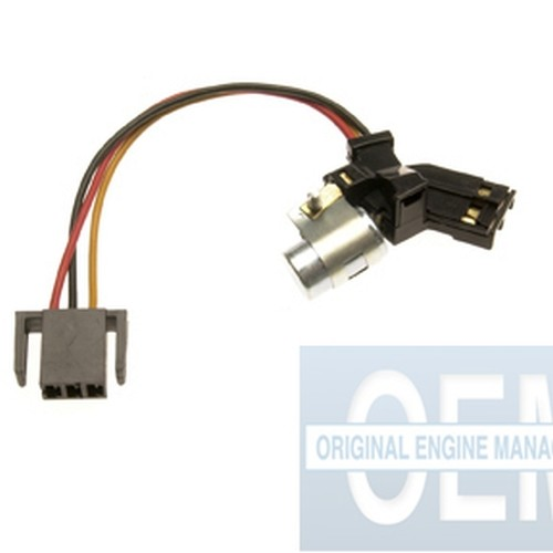 ORIGINAL ENGINE MANAGEMENT - Radio Frequency Interference Condenser - OEM 2000