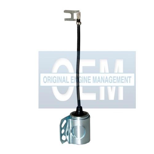 ORIGINAL ENGINE MANAGEMENT - Condenser - OEM 2103