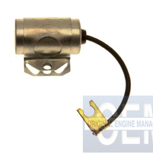 ORIGINAL ENGINE MANAGEMENT - Condenser - OEM 2203