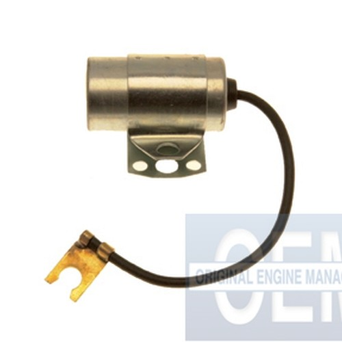 ORIGINAL ENGINE MANAGEMENT - Condenser - OEM 2204