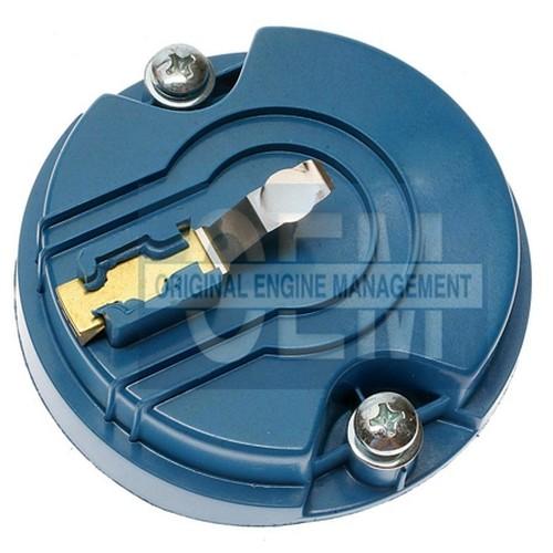 ORIGINAL ENGINE MANAGEMENT - Distributor Rotor - OEM 3206