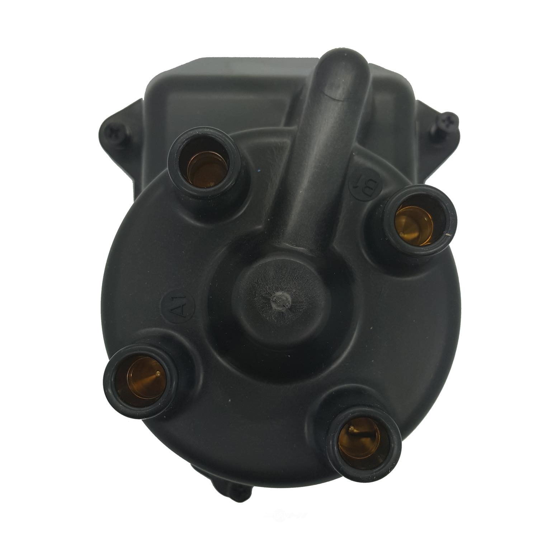 ORIGINAL ENGINE MANAGEMENT - Distributor Cap - OEM 4036