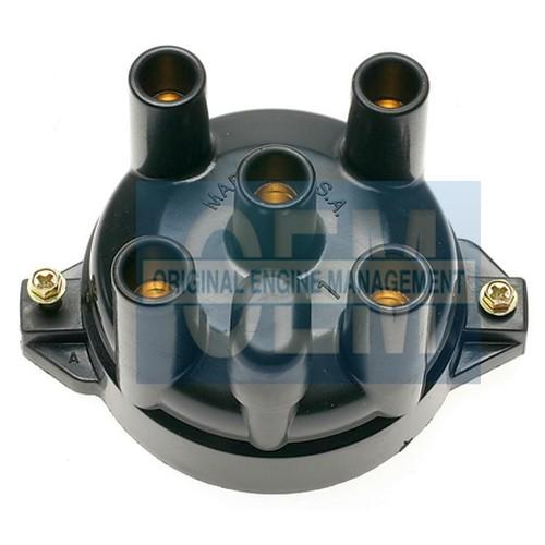 ORIGINAL ENGINE MANAGEMENT - Distributor Cap - OEM 4955