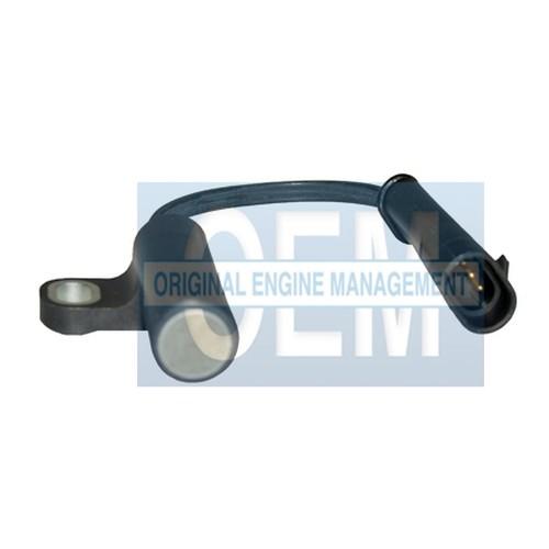 ORIGINAL ENGINE MANAGEMENT - Engine Crankshaft Position Sensor - OEM 96083