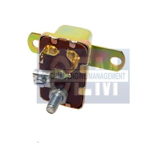 ORIGINAL ENGINE MANAGEMENT - Starter Relay - OEM DR1025