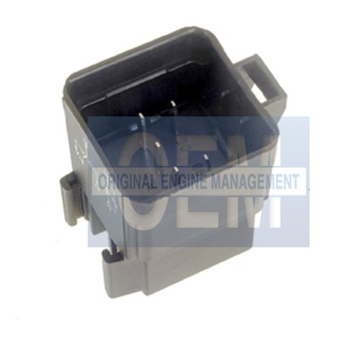 ORIGINAL ENGINE MANAGEMENT - Trunk Lid Release Relay - OEM DR1059