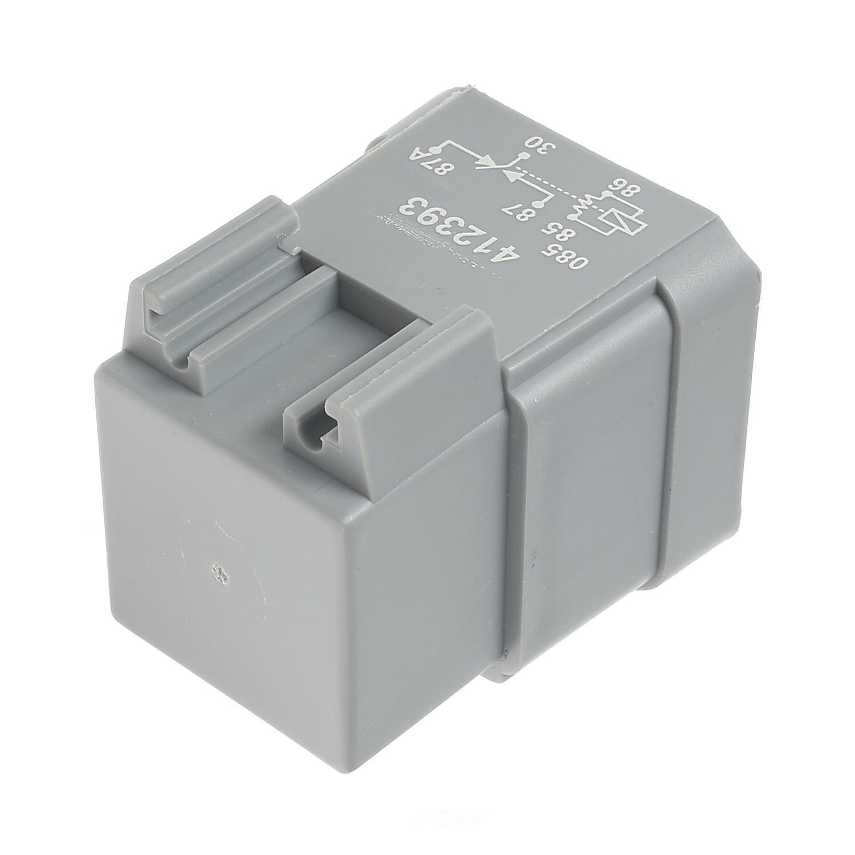 ORIGINAL ENGINE MANAGEMENT - Starter Motor Control Relay - OEM DR1059