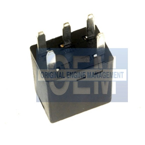 ORIGINAL ENGINE MANAGEMENT - Accessory Safety Relay - OEM DR1061