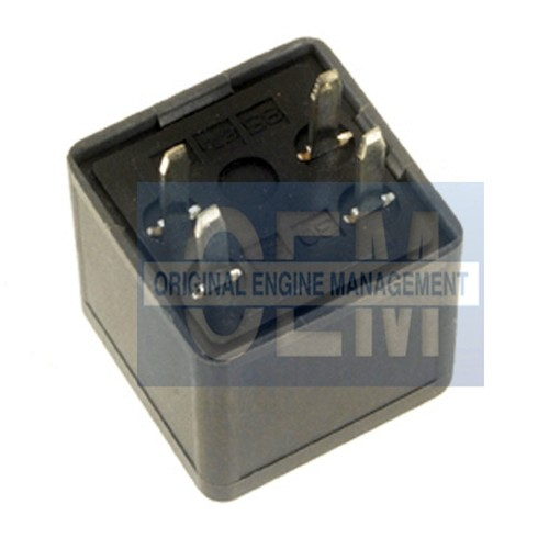 ORIGINAL ENGINE MANAGEMENT - Starter Relay - OEM DR1062