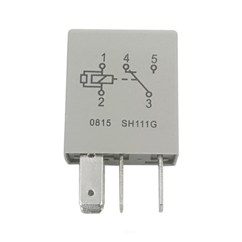 ORIGINAL ENGINE MANAGEMENT - Battery Saver Relay - OEM DR1066