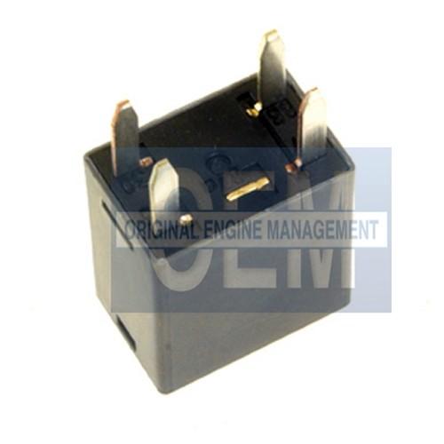 ORIGINAL ENGINE MANAGEMENT - Illuminated Entry Relay - OEM DR1068
