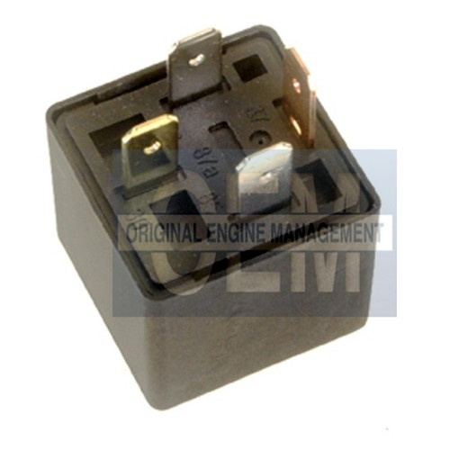 ORIGINAL ENGINE MANAGEMENT - Engine Intake Manifold Heater Relay - OEM DR1071