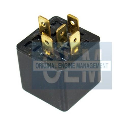 ORIGINAL ENGINE MANAGEMENT - Illuminated Entry Relay - OEM ER13