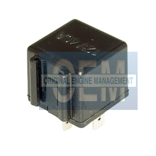 ORIGINAL ENGINE MANAGEMENT - Seat Relay - OEM ER15