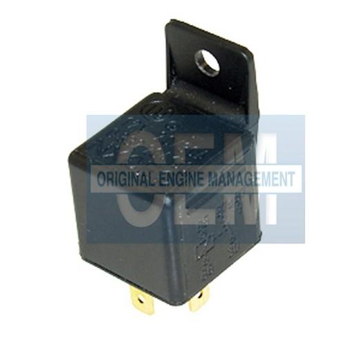 ORIGINAL ENGINE MANAGEMENT - Early Fuel Evaporation (EFE) Control Relay - OEM ER3