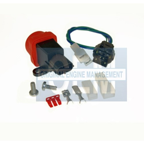ORIGINAL ENGINE MANAGEMENT - Fuel Pump Cutoff Switch - OEM FCS1