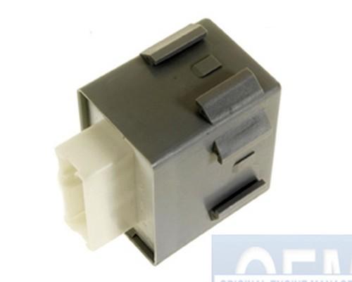 ORIGINAL ENGINE MANAGEMENT - Fuel Injection Injection Pump Relay - OEM JR50