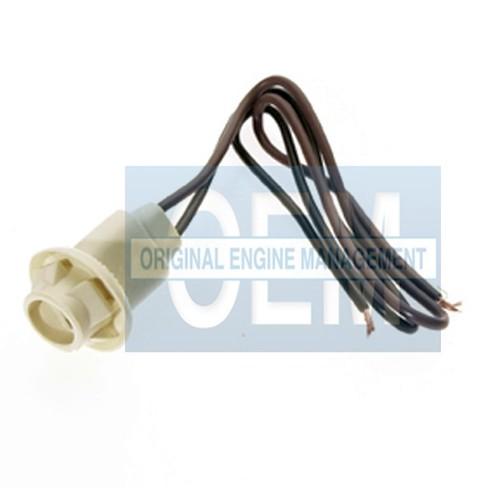 ORIGINAL ENGINE MANAGEMENT - Side Marker Light Socket - OEM PS2