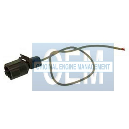 ORIGINAL ENGINE MANAGEMENT - Engine Cooling Fan Switch Connector - OEM PS8