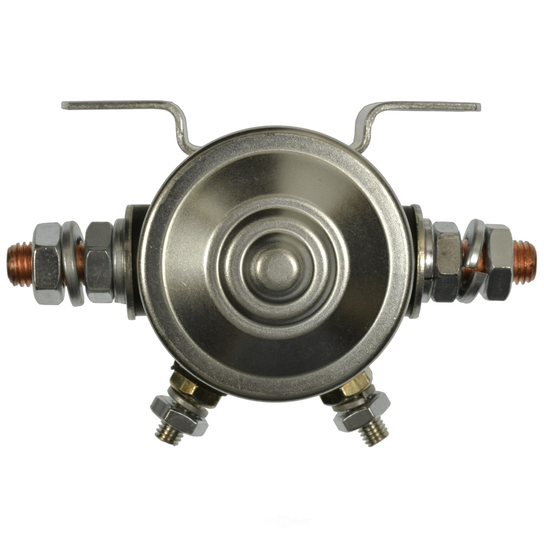 ORIGINAL ENGINE MANAGEMENT - Diesel Glow Plug Relay - OEM SS7