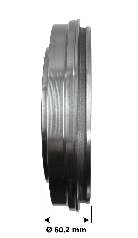 OMNIPARTS - Brake Drum - OM1 13034084